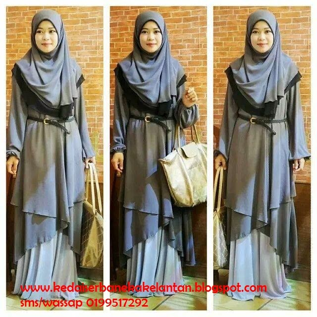 Long Cardigan grey
