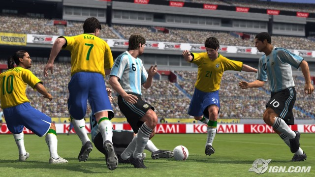 telecharger pes 2009 pc gratuit complet