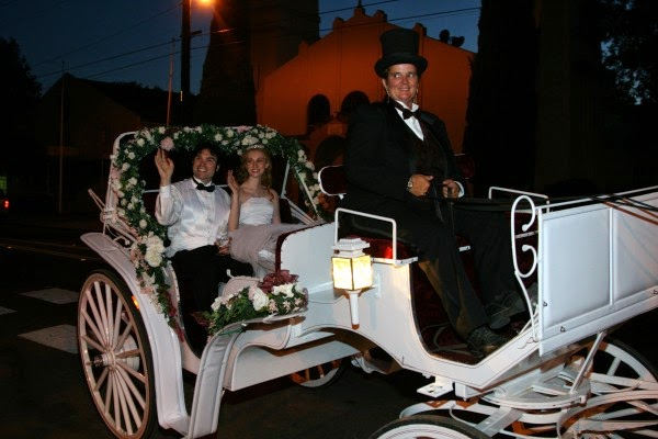 Sac Thrift Chick: Fairy Tale Wedding Ideas: 5 Tips to ...