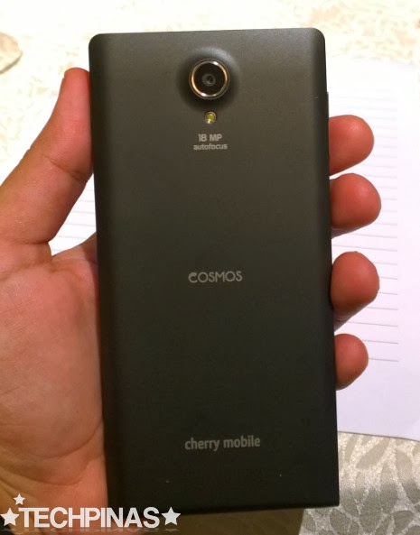 Cherry Mobile Cosmos Z2 vs. THL T100 MonkeyKing 2