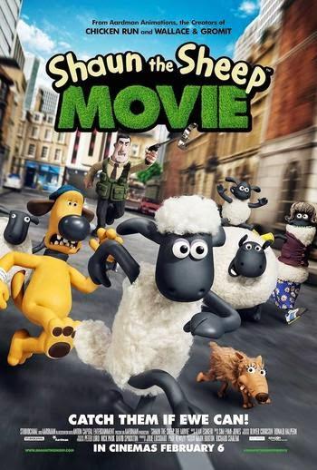 Free Get WEB-DL Rip 720p Shaun the Sheep Movie (2015)