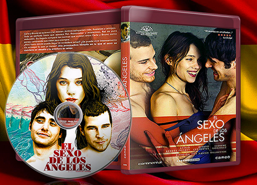 (18+) The Sex Of The Angels  (2012)