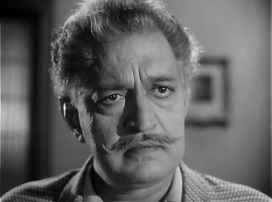 Watch Online Full Hindi Movie Bluff Master 1963 300MB Short Size On Putlocker Blu Ray Rip
