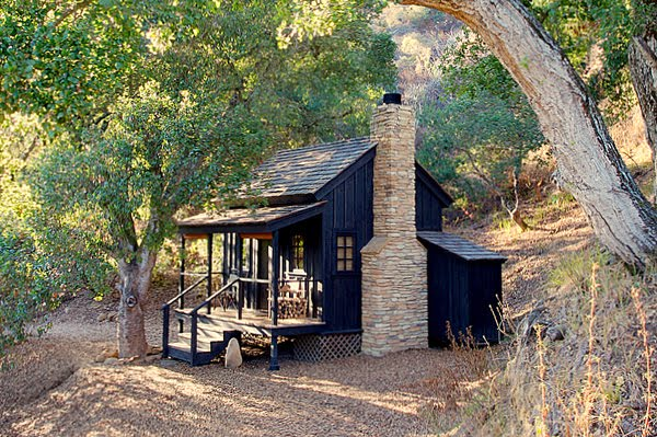 Extraordinary small home innermost house content in a cottage - Small wood homes ...