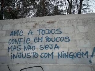 Pense bem!!!