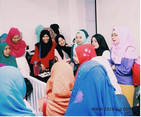 majlis ilmu top leaders circle