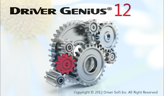 Driver Genius Professional 12.0.0.1211 Multilingual + Portable
