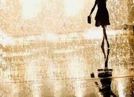 Volte pra outro banho de chuva!!!