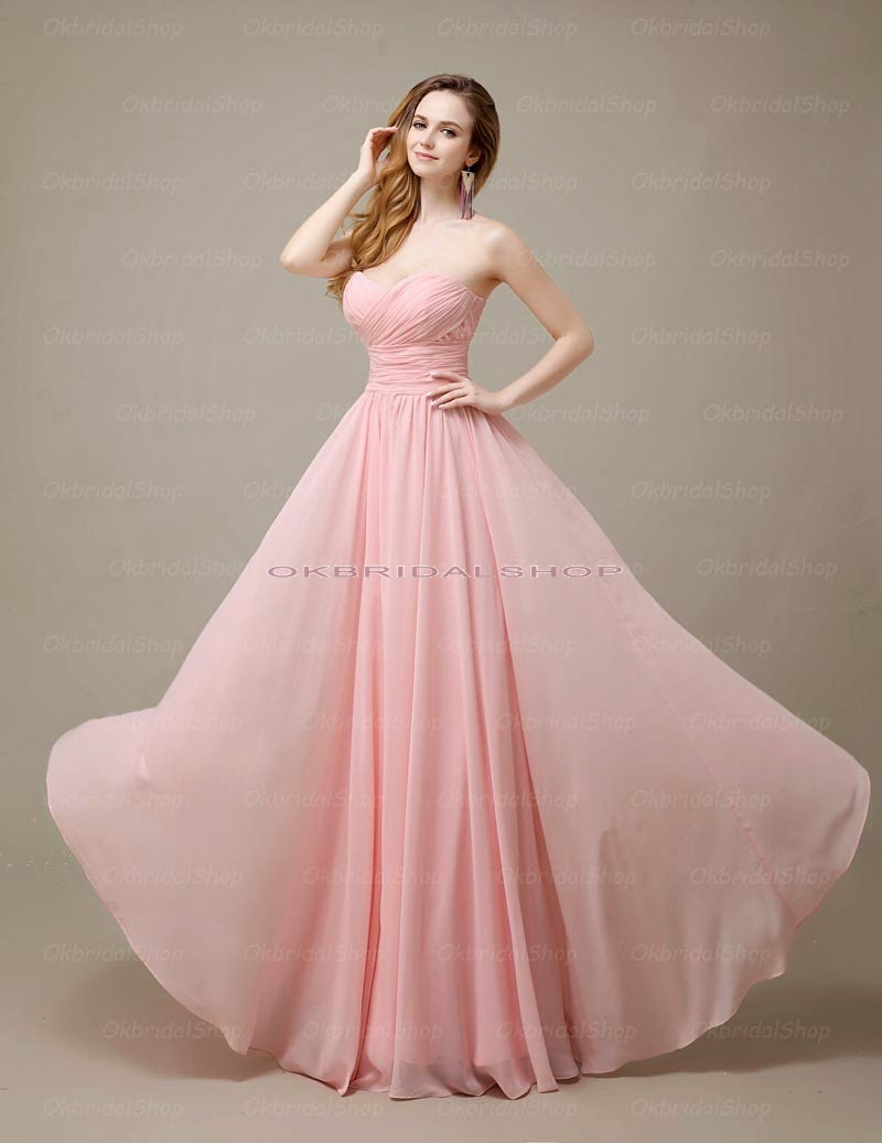 Bridesmaid dress 2014 luch luch craft bloglovin i took some of image bridesmaid dresses and chooses my favorite since theres many bright soft color it make me think to remove the white dress from my ombrellifo Image collections