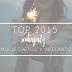 ¡Despedimos el 2015! Adelantos, recopilatorio y reflexiones