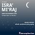 Isra' Mi'raj 2014