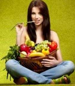 Cara Tradisional Menurunkan Berat Badan Secara Ampuh