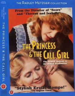 The Princess and the Call Girl 1984