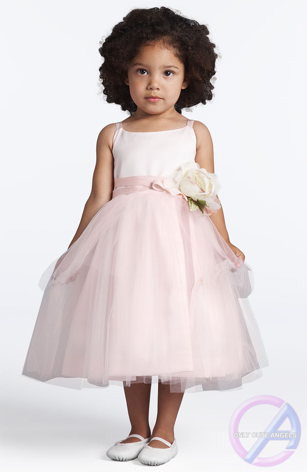 Excellent Girls Formal Dresses For Young Girls