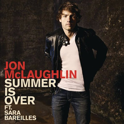 Jon McLaughlin - Summer Is Over