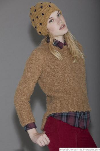 Cook otoño invierno 2012. Looks moda invierno 2012.