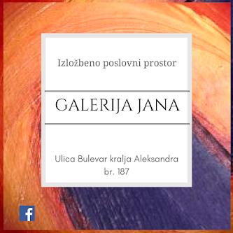 Galerija Jana