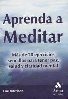 Ebook Aprenda a Meditar