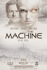 Downoad Film The Machine (2013)