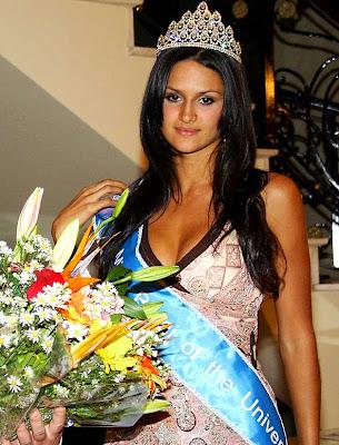 Leryn Franco hot 7