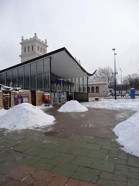 stacja Powiśle
