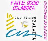 Voleibol ZALAETA!!