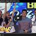 WATCH : Vhong Navarro makes tearful return on Showtime!