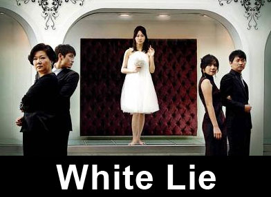 White Lie June 1 2012