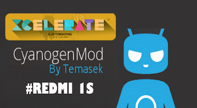 [REDMI 1S] CM12.1 V16.9 ROM BY TEMASEK BASED ON LP 5.1.1 [XCELERATED] [15/09/2015]