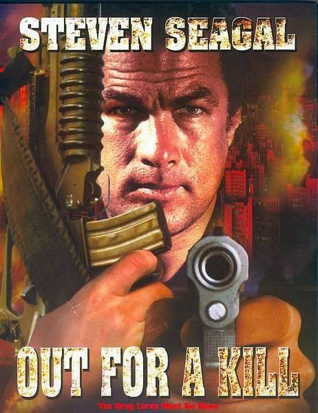 Đằng Sau Cái Chết - Out for a Kill - 2003