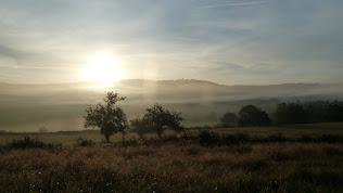 maandag 10 oktober 8u21: Galicië ontwaakt