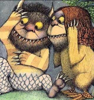 Donde viven los monstruos 2da parte - Donde viven los acaros ...