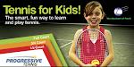 加拿大兒童網球CA