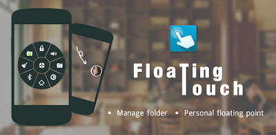 Floating Toucher Pro v2.3