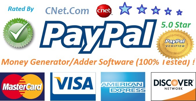 PayPal Secure 100%