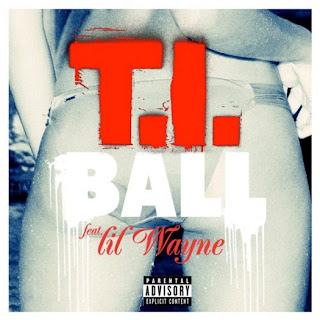 TI ball ft lil wayne cover