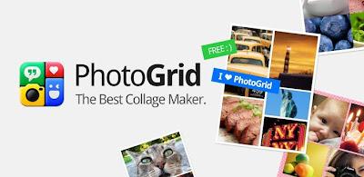 Photo Grid – Collage Maker apk