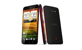 HTC launched Butterfly