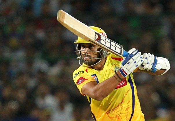 Murali-Vijay-RR-vs-CSK-IPL-2013