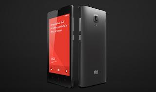 Xiaomi Redmi 1S Resmi Dapat Update Miui 7