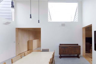 Casa Yagiyama de Kazuya Saito