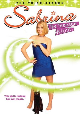 Sabrina The Teenage Witch Phần 3 - Sabrina The Teenage Witch Season 3