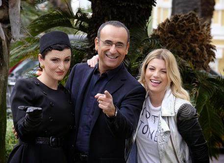 Sanremo 2015 - Pagellone & Resoconto