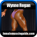 Wynne Regan Female Bodybuilder Thumbnail Image 2