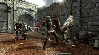 Free Download Clan Of Champions Pc Game Photo