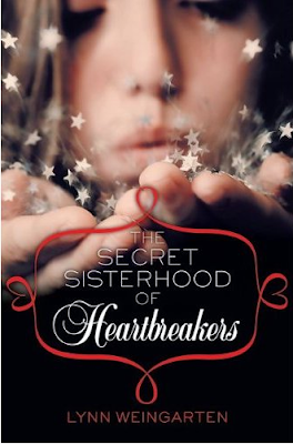 Book Review and Author Interview – The Secret Sisterhood of Heartbreakers