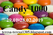 Candy 1000 u Teresy
