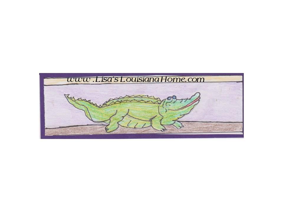 Lisa's Louisiana Home New Issue-