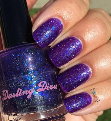 Darling Diva Polish Divas In Vegas!