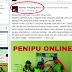 Berhati-Hati Dengan Penjual Handphon Murah Secara Online